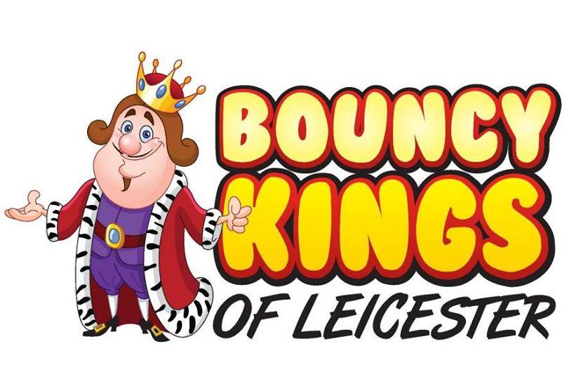 Bouncy Kings Bouncy Castle Hire Logo